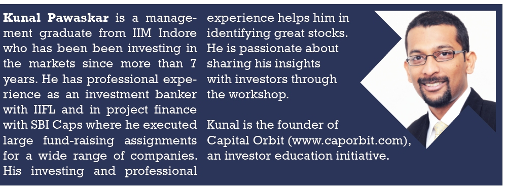 Kunal Pawaskar - Founder, Capital Orbit