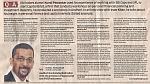 Economic Times interview - Capital Orbit
